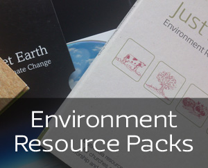 Environment Resource Packs