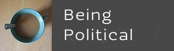 Being Political