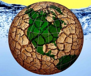 Revisioning Earth