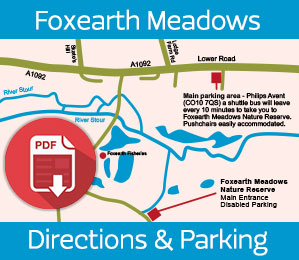 Foxearth-direction-map