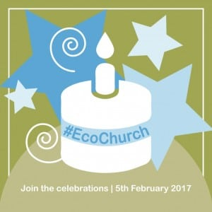 ecochurch birthday image