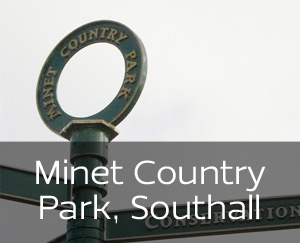 Minet Country Park, Southall