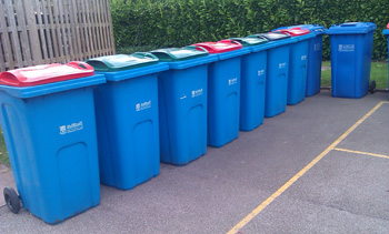 DorridgeRecyclingBins