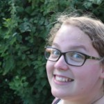 Becky Vickers – Conservation Intern Officer
