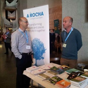 Coventry convenes reconciling planet