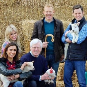 countryfile 2 - 1