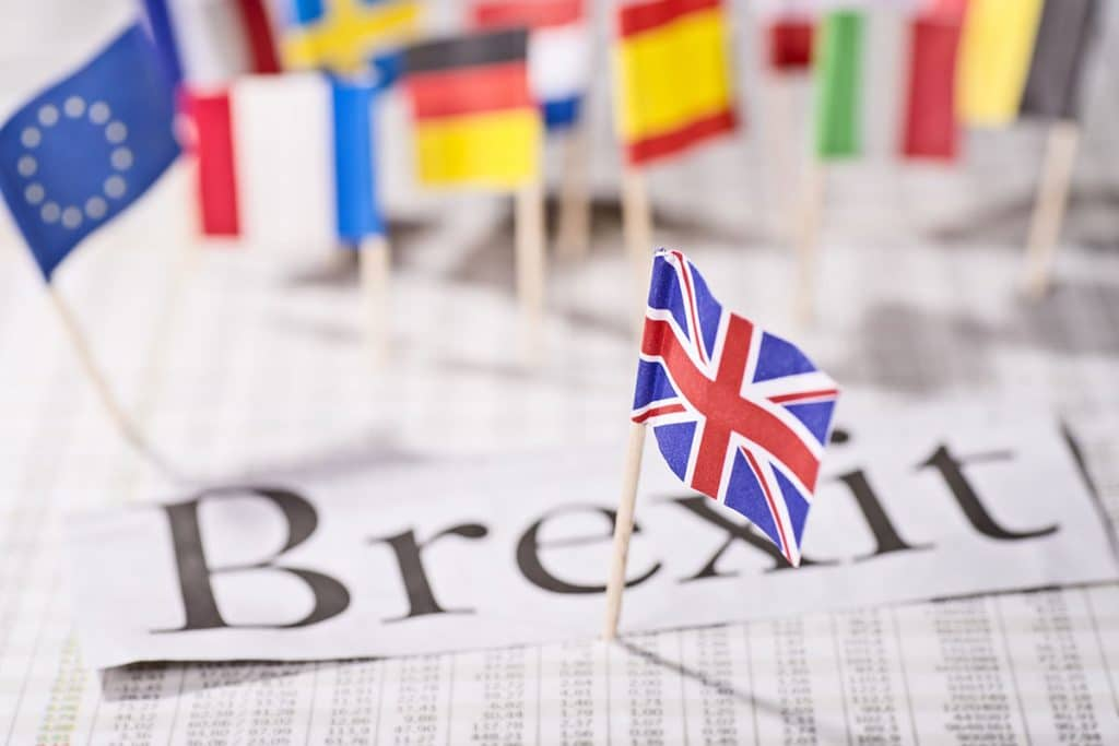 Brexit Agreement And The Environment What Does It Mean For Our Future